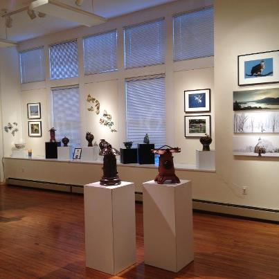 Pomona Cultural Center Gallery 2